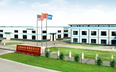 Jiangsu RichYin Machinery Co., Ltd