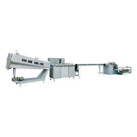 Fancy Candy Production Line, Cylindryczna Toffee Candy Making Machine